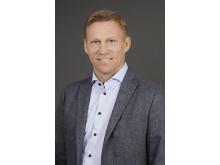 Torbjörn Schön, Affärsområdesansvarig Cloud, Ingram Micro