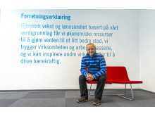 Steinar Olsen, Stormberg