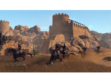 Mount & Blade II: Bannerlord - Captain 2