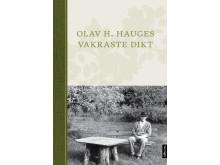 Omslag - Olav H. Hauges vakraste dikt