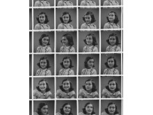 Anne, 1939.