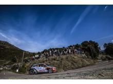 Sordo - Tour de Corse