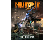 MUTANT YEAR ZERO THE ETERNAL WAR