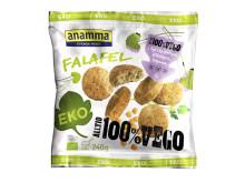 Anamma Ekologisk Falafel