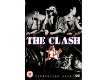 The Clash - revolution rock(DVD)
