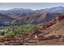 Vandretur i Marokko med Atlasfjellene