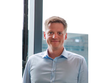 Direktør for Visma-selskabet Sproom, Thomas Permin Berger