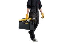 STANLEY Cajas de herramientas metálicas (1)