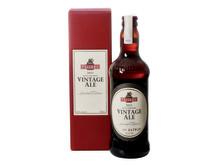 Fuller's Vintage Ale - Hyllat samlarobjekt i begränsad upplaga