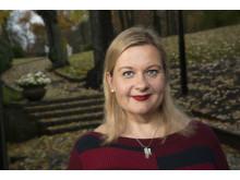 Anna Gullberg, nominerad till Årets Röst 2016