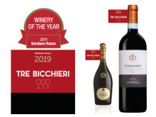 Ferrari-Winery of the Year