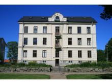 Ekonomihuset, Campus Ultuna, Uppsala
