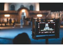 Der Spot zur neuen Absolut Kampagne wurde in Bukarest produziert