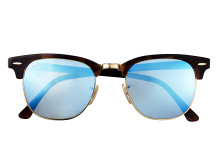 Ray-Ban Clubmaster RB3016 1145-17 1690 kr