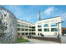 Best Western Hotell Borås og Textile Fashion Center indgår nyt POP-IN-samarbejde