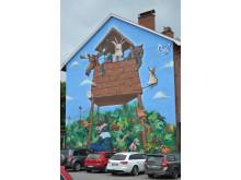 Paint the City: Lindesberg