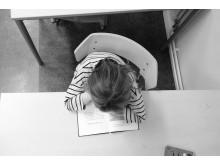 optolexia kid reading above