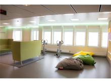 Nytt ljus över psykiatrin vid Norrlands universitetssjukhus