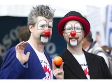 GöteborgsVarvet samlar in miljoner till välgörenhet