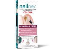 Nailner Behandla & Färga