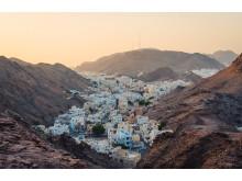 Oman kommer til å overraske deg