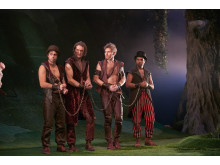 Robin Hoods hjärta, premiär 5/12 2014