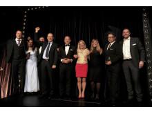 Scandic President's Awards