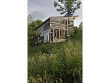 Farm House, 2008, Jarmund/Vigsnæs AS Arkitekter MNAL