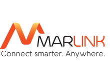 High res image - Marlink logo