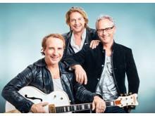 Konsert med Isaksson, Nilsson och Svenningsson
