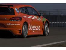 STCC-test Nürburgring
