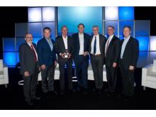 170612_Dr Dieter Schwarze und ehemalige Industry Award Gewinner