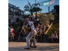 Strandbar Mitte Tanz