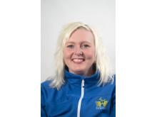 Kristina Ulander, curling