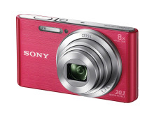 DSC-W830 von Sony_Pink_01