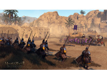 Mount & Blade II: Bannerlord - Captain 3