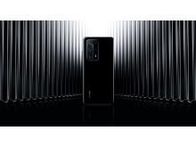 P40 Pro+_Ceramics2 of appearance(Black)_EN