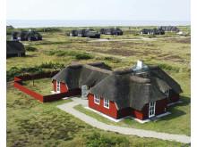Ökad efterfrågan på danska poolhus