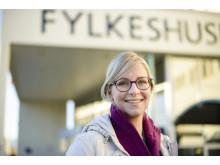 Sigrid Ina Simonsen (Ap), fylkesråd for kultur og næring i Troms fylkeskommune