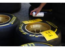 Spaniens GP 2011