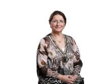 Charlotta Wållgren, läkare och ordförande i Praktikertjänsts läkarförening
