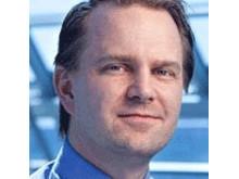 Peter Ramstedt, ny affärsområdeschef Real Estate