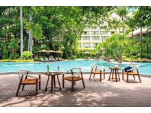 Mövenpick Bangkok BDMS – pool