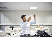 3D-tulostuksesta apua autojen kehittämiseen