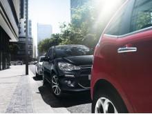 Nya Citroën C3 - uppdaterad version på bilsalongen i Genève