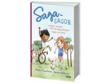 Barnboken Sagasagor - Fiffiga kroppen och finurliga knoppen