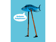 Vem lagar Sveriges godaste fiskpinne?