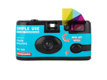 Lomography Simple Use Film Camera_Color Negative_front