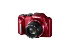 PowerShot SX 170 HS red 2