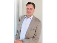 Fredrik Karlsson, Geschäftsführer Lifco AB